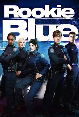 菜鸟警察第三季