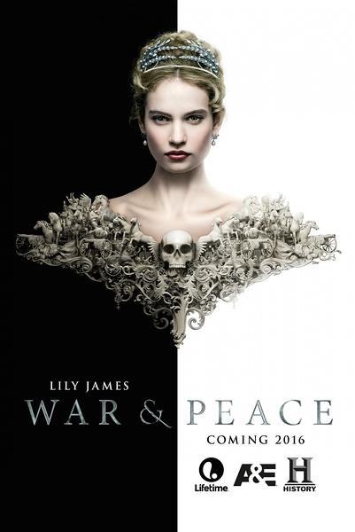 战争与和平(BBC)