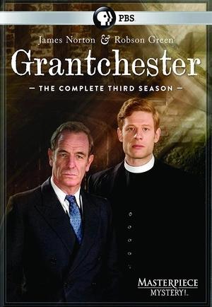 神探牧师第三季