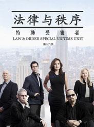 法律与秩序特殊受害者第十七季