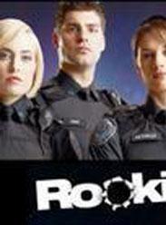 菜鸟警察第二季