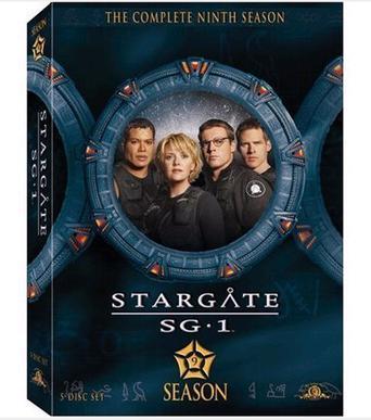 星际之门SG-1第九季