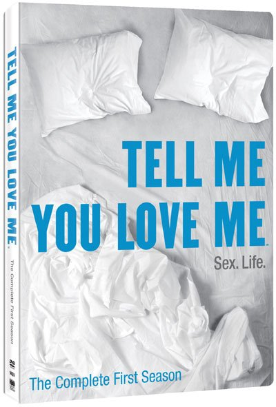 告诉我你爱我