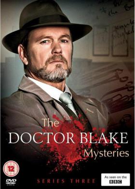 布莱克医生之谜第三季