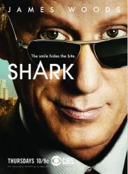 律政狂鲨第一季