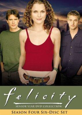 费丽丝蒂第四季