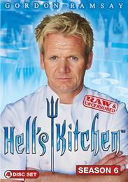 地狱厨房第六季