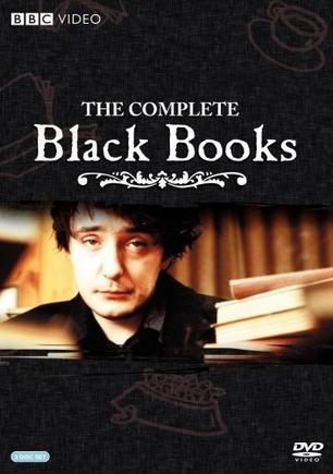 布莱克书店第一季