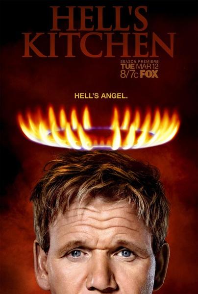 地狱厨房第十五季