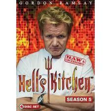 地狱厨房第五季