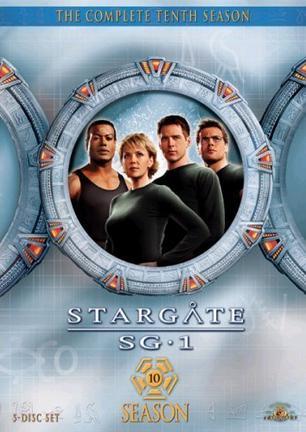 星际之门SG-1第十季
