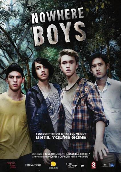 迷失男孩第二季