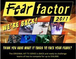 恐惧元素第七季