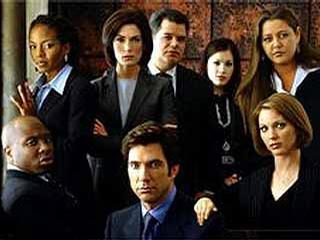 律师本色第三季