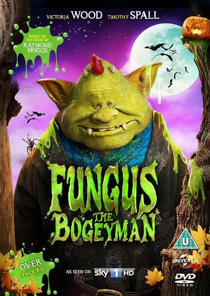 方格斯的奇幻旅程第一季