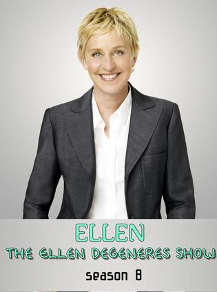 艾伦脱口秀第六季