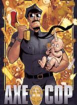 斧子警察第一季