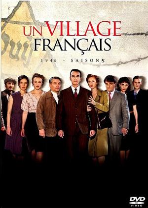 法兰西小镇第五季