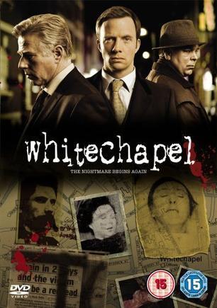 白教堂血案第一季