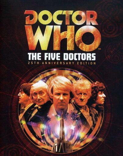 神秘博士(经典版)第二十三季