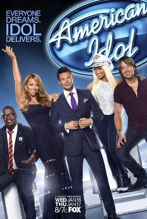 美国偶像第十三季