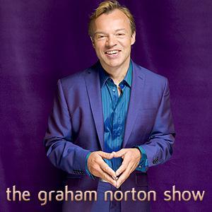 格拉汉姆·诺顿秀第十五季