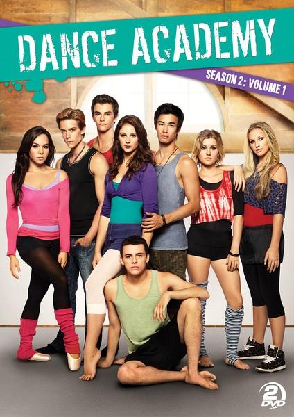 舞蹈学院第三季