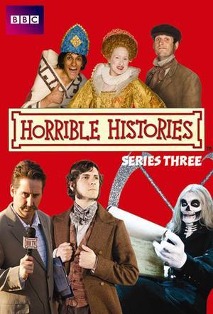 糟糕历史第三季