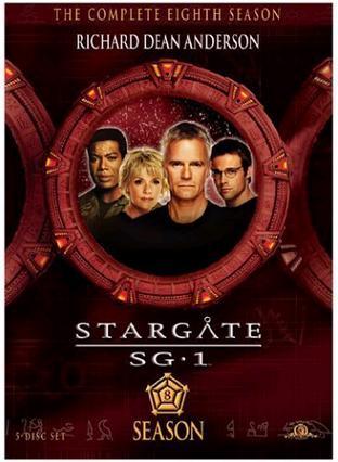 星际之门SG-1第八季