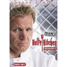 地狱厨房第一季