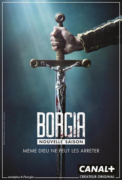 波吉亚家族(法国版)第二季